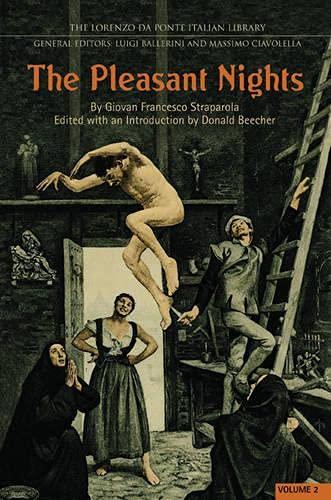 9781442644274: The Pleasant Nights - Volume 2 (Lorenzo Da Ponte Italian Library)