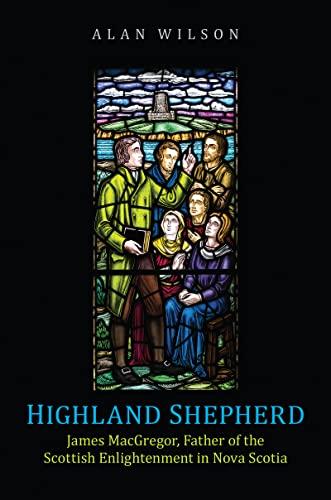 Highland Shepherd: Wilson, Alan
