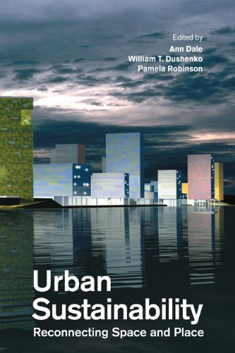 9781442644816: Urban Sustainability: Reconnecting Space and Place