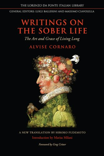 Writings on the Sober Life: Massimo Ciavolella