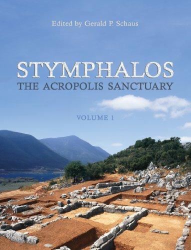 9781442645295: Stymphalos, Volume One: The Acropolis Sanctuary (Phoenix Supplementary Volumes)