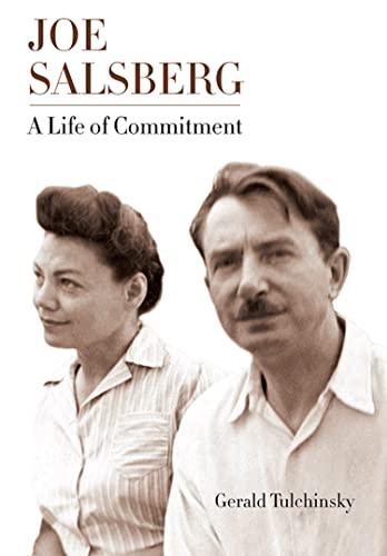 9781442646285: Joe Salsberg: A Life of Commitment