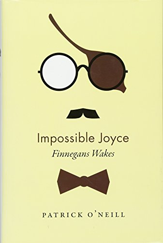 Impossible Joyce: Finnegans Wakes (1442646438) by O'Neill, Patrick