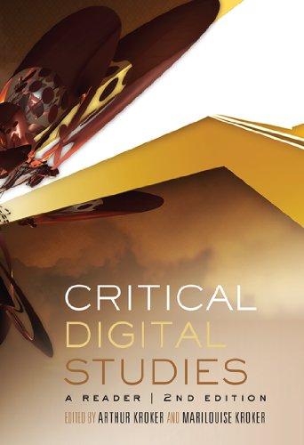 9781442646841: Critical Digital Studies: A Reader, Second Edition (Digital Futures)