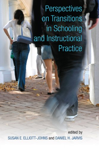 9781442647046: Perspectives on Transitions in Schooling and Instructional Practice