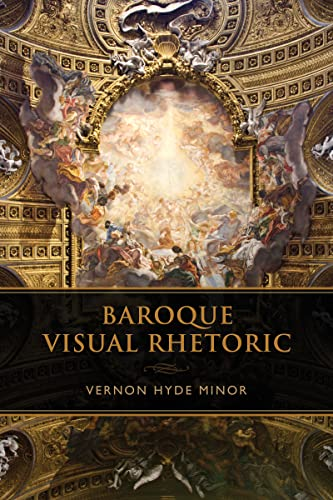 9781442648791: Baroque Visual Rhetoric (Toronto Italian Studies)