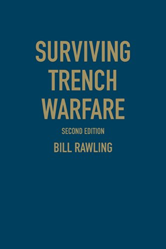 9781442649439: Surviving Trench Warfare: Technology and the Canadian Corps, 1914-1918, Second Edition