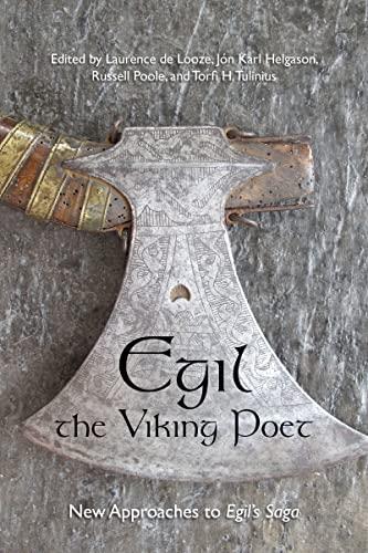EGIL THE VIKING POET: Laurence N. De