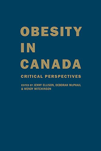 9781442650633: Obesity in Canada: Critical Perspectives