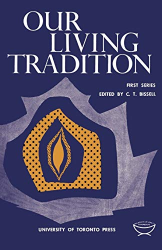 Our Living Tradition: First Series (Paperback)