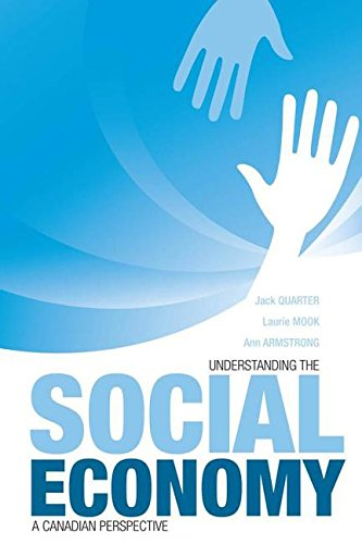 9781442697218: Understanding the Social Economy: A Canadian Perspective
