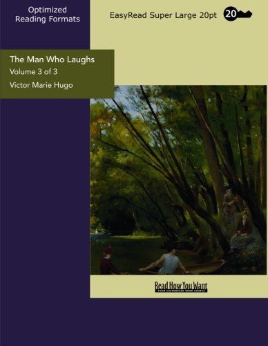 9781442900165: The Man Who Laughs