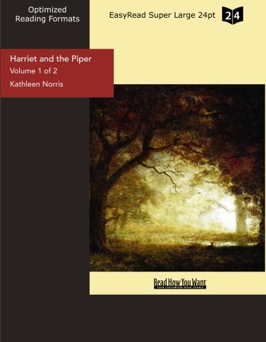 9781442914506: Harriet and the Piper
