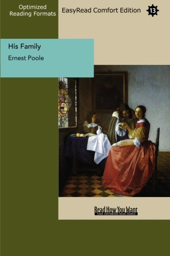 9781442921917: His Family (EasyRead Comfort Edition)