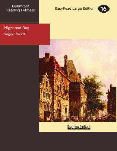 9781442934207: Night and Day (Readhowyouwant)
