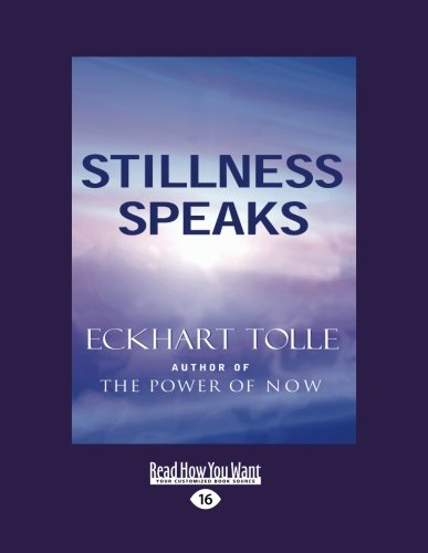 9781442950474: Stillness Speaks