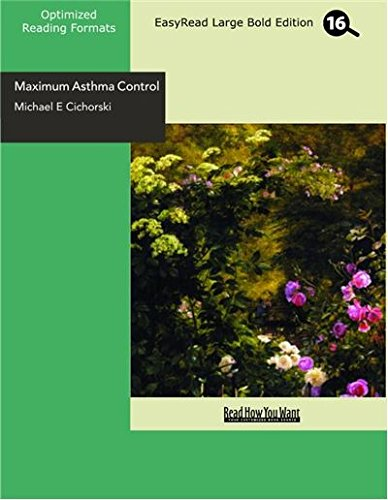9781442951648: Maximum Asthma Control: The Revolutionary 3-Step Anti Asthma Program