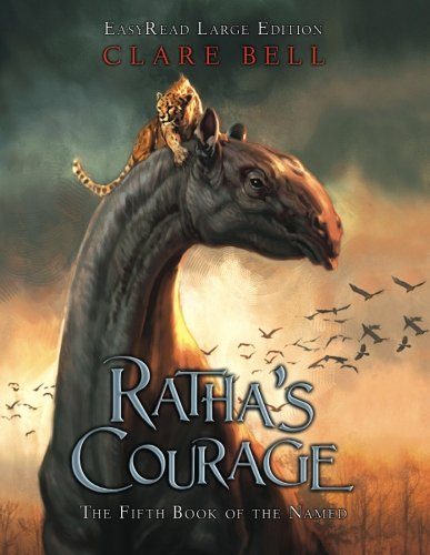 9781442952614: Ratha's Courage: The Fifth Book of the Named