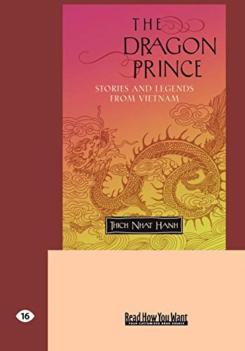 9781442957626: The Dragon Prince: Stories and Legends From Vietnam