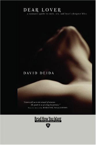9781442972988: Dear Lover (Easyread Edition): a woman's guide to men, sex, and love's deepest bliss