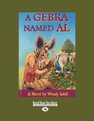 A Gebra Named Al: Wendy Isdell