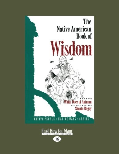 9781442976986: The Native American Book of Wisdom