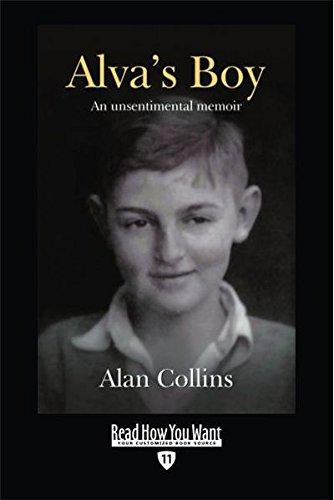 9781442977594: Alva's Boy: An Unsentimental Memoir