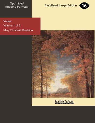 9781442980709: Vixen (Volume 1 of 2)