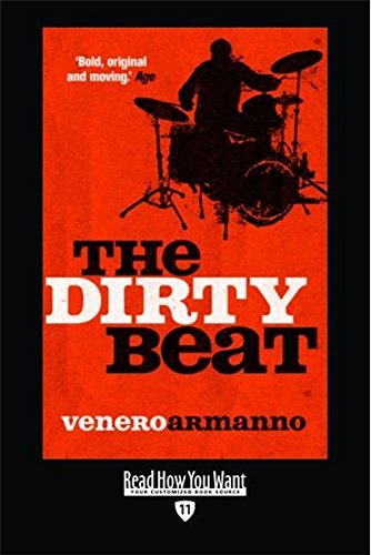 9781442984486: The Dirty Beat