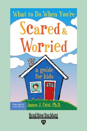 9781442992726: What to Do When You're Scared & Worried(EasyRead Edition): A Guide for Kids