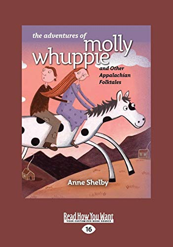 9781442994508: The Adventures of Molly Whuppie: And Other Appalachian Folktales