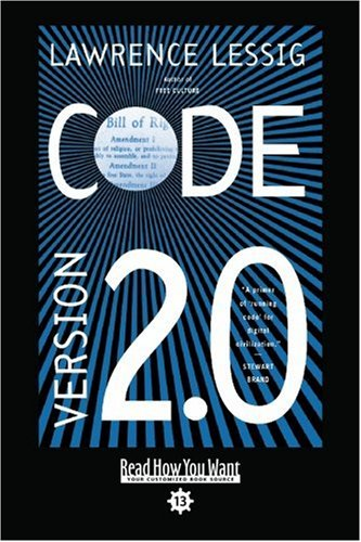 9781442996359: Code (Volume 1 of 2) (EasyRead Comfort Edition): Version 2.0