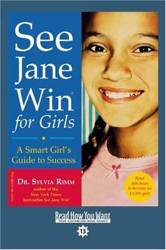 9781442998087: See Jane Win for Girls (EasyRead Comfort Edition): A Smart Girl's Guide to Success