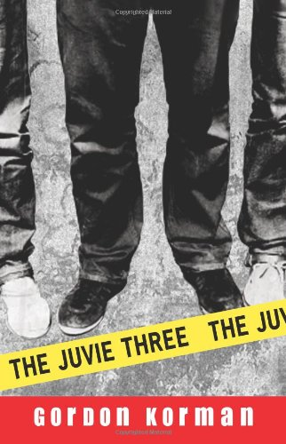 9781443100137: The Juvie Three