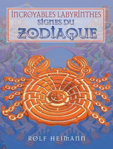 Signes du Zodiac: Heimann, Rolf