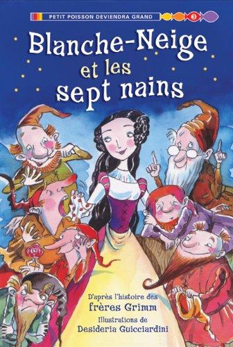 Blanche-neige et les sept nains: Davidson, Susanna