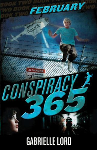 9781443102308: Conspiracy 365: February