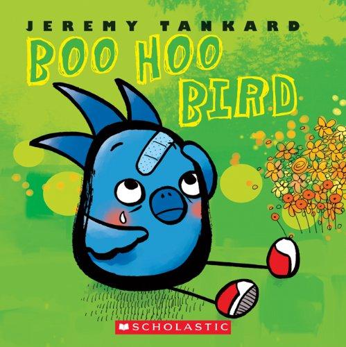 9781443102377: Boo Hoo Bird