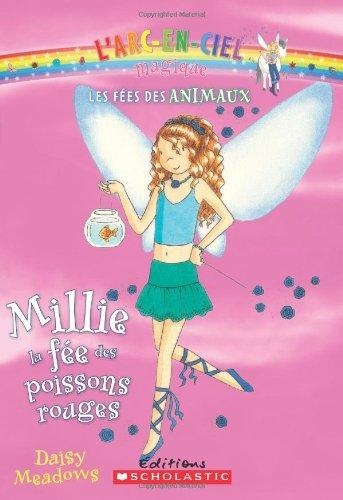 9781443103381: Millie, la fée des poissons rouges