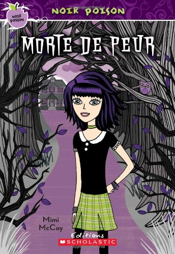 Morte De Peur: McCoy, Mimi