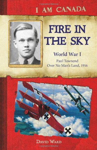 9781443104005: Fire in the Sky: World War I, Paul Townend, Over No Man's Land, 1916