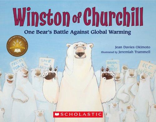 9781443104722: Winston of Churchill