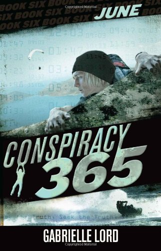 9781443104739: Conspiracy 365: June