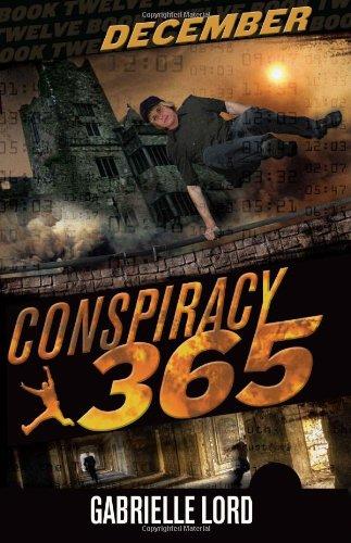 9781443104791: Conspiracy 365: December