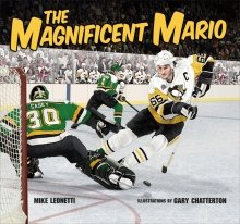 Magnificent Mario: Mike Leonetti
