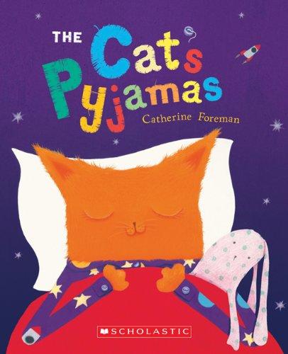 The Cat's Pyjamas: Foreman, Catherine