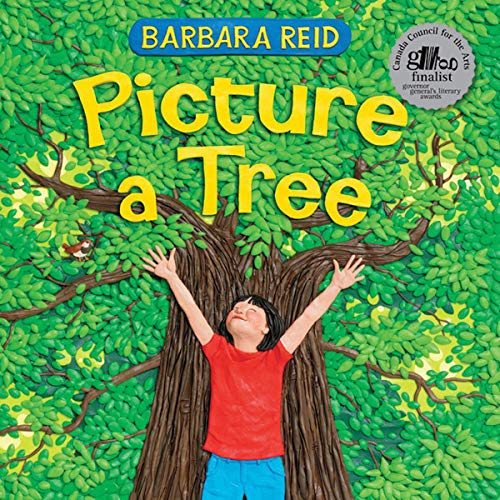 9781443107617: Picture a Tree