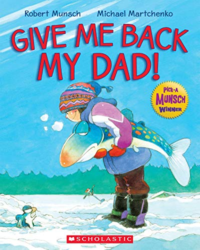 9781443107648: Give Me Back My Dad! [Paperback]
