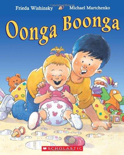 9781443107730: Oonga Boonga