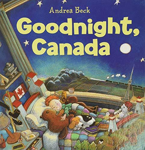 9781443107822: Goodnight, Canada